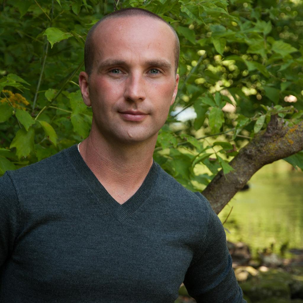 Mark Auger
