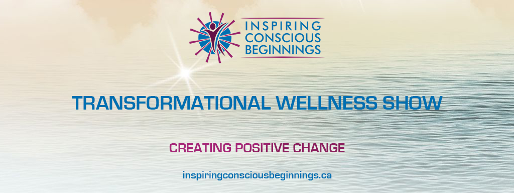 TRANSFORMATIONAL WELLNESS SHOW 2019