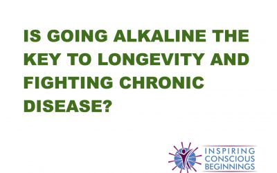 Going Alkaline: The key to longevity and fighting chronic disease?